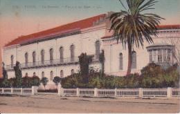 CPA Tunis - Palais De Bey - 1924 (7144) - Tunesien