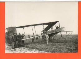 DUIME - Biplan - Aviation - Photo DESOYE Edition Guillemain - Avions