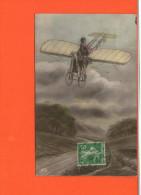 Aviation - Fantaisie - Avions
