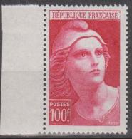 FRANCE MARIANNE DE GANDON   N� 733  NEUF** TTB
