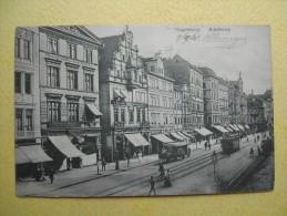 MAGDEBURG. Breiteweg. - Magdeburg