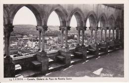 PC Leiria - Castelo, Galeria Do Paco Da Rainha Santa (7181) - Leiria