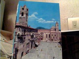 ASCOLI PICENO PIAZZA DEL POPOLO  VB1969   EL7356 - Ascoli Piceno