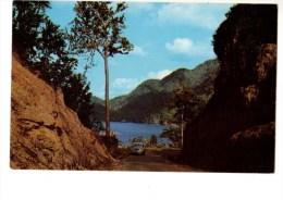 C P S M-C P M----------TRINIDAT-------MARACAS BAY---voir 2 Scans - Trinidad