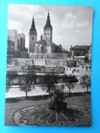 ZILINA  ( Slovakia ) * Not Travelled ( 1958. ) - Slovakia