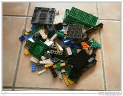 Lego Vrac Toute venant et toute pi�ce 100% Lego