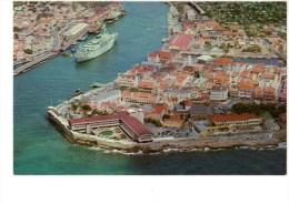 C P S M-C P M----ANTILLES------CURACAO---intercontinental Hotels---- Voir 2 Scans - Curaçao