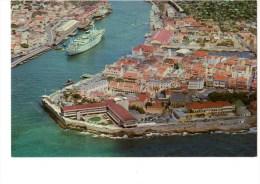 C P S M-C P M----ANTILLES----CURACAO---intercontinental Hotels---- Voir 2 Scans - Curaçao
