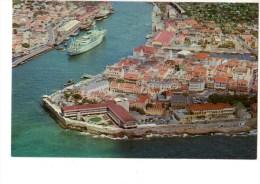 C P S M-C P M----ANTILLES----CURACAO- --intercontinental Hotels---- Voir 2 Scans - Curaçao