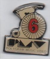 Musique  , Polygram Music Video , Vélo , Grand Bi - Musica