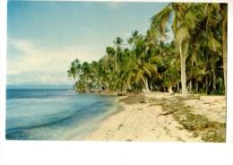 PANAMA---ISLAS DE SAN BLAS---voir 2 Scans - Panama