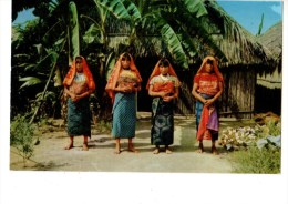 PANAMA---ISLAS DE SAN BLAS-----indias-- Voir 2 Scans - Panama