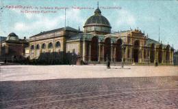 KOBENHAVN 1912 - Dänemark
