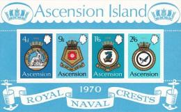 Ascension Hb 2 - Sellos
