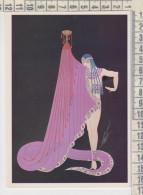 Ertè     Costumes For Salomè Femme Fatales  Donna  Opera Lirica - Other Illustrators