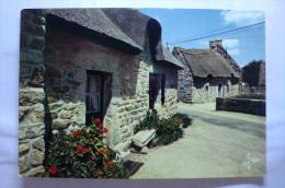 D 29 - Nevez - Le Village De Kerascoët - Névez