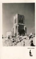Mémorial Vercors - 26 - Drôme  L´Eglise De Vassieux En Vercors Après Passage Des Allemands (Guerre Mondiale, Résistance) - Rhône-Alpes
