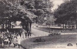 Koekelberg 29: Parc Elisabeth