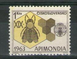 CESKOLOVENSKO   1963   **  MNH    Yv  €  1.25 - Neufs