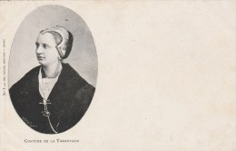 5d - 73 - Savoie - Costume De Tarentaise - Femme - Ducloz N° 1 - France