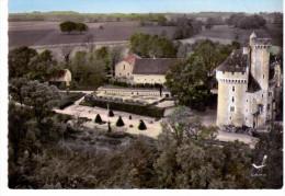 """Tournon Saint Martin  - Château """"le Soudun"""" - Unclassified"""