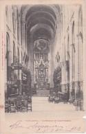 CPA Toulouse - Intérieur De Saint-Sernin - 1902 (7233) - Toulouse