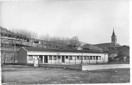 BESSEGES - La Nouvelle Ecole Maternelle - Bessèges