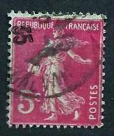 No 278B  0b - Used Stamps