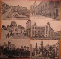 Lot De 38 CPA Alger - Algiers