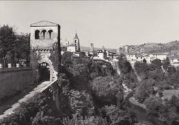 Cartolina ASCOLI PICENO - Porta Tufilla - Ascoli Piceno