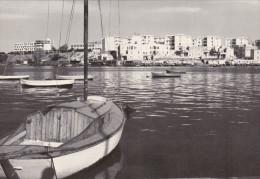 Cartolina BRINDISI - Villaggio Pescatori - Brindisi