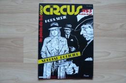 Circus - HS5 Hors Série - Spécial Policier - Circus