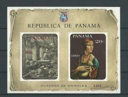 Panama: Michel - BF 78 ** - Panama