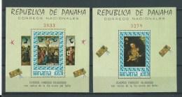Panama: Michel - BF 66/ 67 ** - Panama