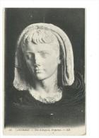 Carthage Tête D'Auguste Empereur - Personnages Historiques