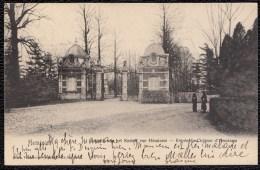 HEMIKSEM - KASTEEL - CHATEAU - HEMIXEM 1905 ! - Hemiksem