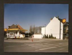 WAVRE - Ancienne Station-service - Carrefour Au Fin Bec - - Lieux