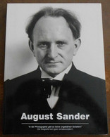 August Sander - Livres, BD, Revues