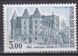 N° 2195 Série Touristique: Pau Le Château D'HenriIV: - Frankrijk