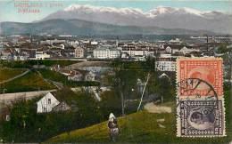 Ref 369- Slovenie - Ljubljana Z Grada   /-carte Décollée -voir Dans Description -/see Description - - Slovénie