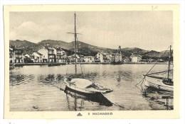 CPA 20 MACINAGGIO - France