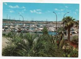 06 - Cannes - Le Port Canto Et La Croisette - Cannes