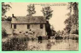 61 CONDE-sur-HUISNE - Le Moulin De Grignon - Frankrijk