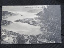 AK Norheimsund 1929  //  D*13268 - Norwegen