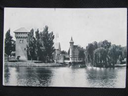 AK MONTEVIDEO  Ca.1930 //  D*13271 - Paraguay