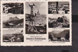 Pfronten M.Breitenbergbahn Seilbahn - Pfronten