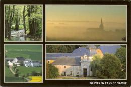 CP De GESVES En Pays De Namur . - Gesves