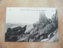 TREGASTEL-PRIMEL - Le Col De La Pointe - Primel