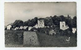 CP , 39 , ARLAY , Ruines Du Château - Autres Communes