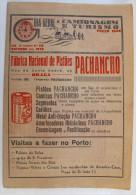 Guia Camionagem E Turismo Guide Cammionage Et Tourisme 1946. 82 Pages - Livres, BD, Revues